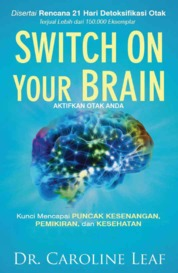Cover Switch on Your Brain oleh Caroline Leaf
