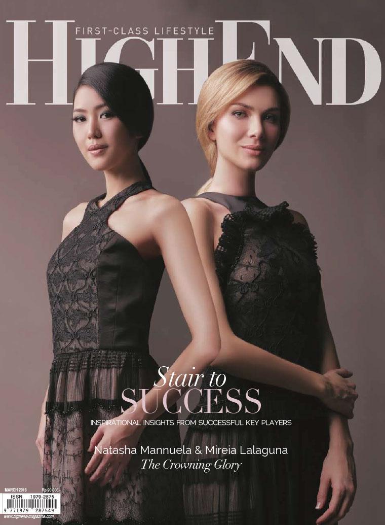 HIGHEND Digital Magazine March 2016