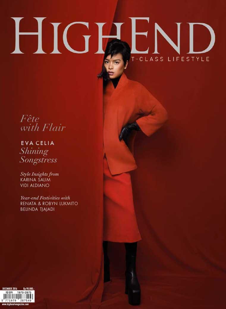 HIGHEND Digital Magazine December 2016