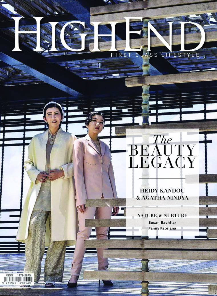Majalah Digital HIGHEND November 2018