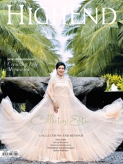 HIGHEND Magazine Cover May 2019