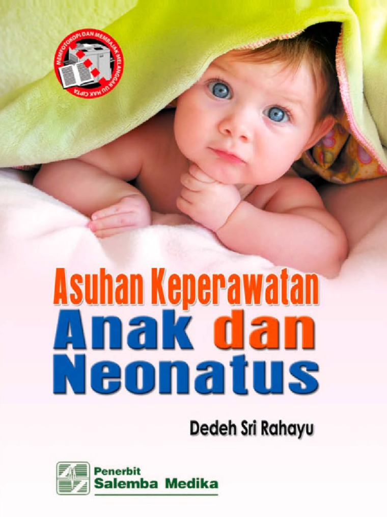Buku Digital Asuhan Keperawatan Anak dan Neonatus oleh Dedeh Sri Rahayu