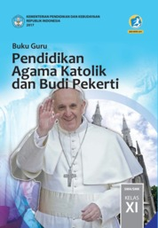 Cover Buku Guru Pendidikan Agama Khonghucu dan Budi Pekerti SMA Kelas XI oleh Js. Hartono dan Js. Gunadi