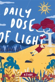 DAILY DOSE OF LIGHT by A. Fuadi Cover