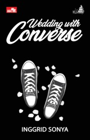 Le Mariage: Wedding with Converse (Collector`s Edition) by Inggrid Sonya Cover
