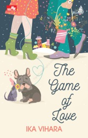 Le Mariage: The Game of Love by Ika Vihara Cover