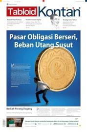 Cover Majalah Kontan ED 37 Juni 2019
