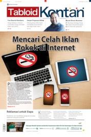 Cover Majalah Kontan ED 38 Juni 2019
