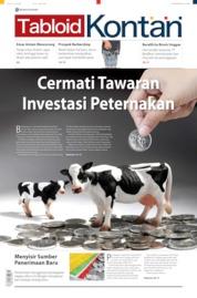 Cover Majalah Kontan ED 41 Juli 2019