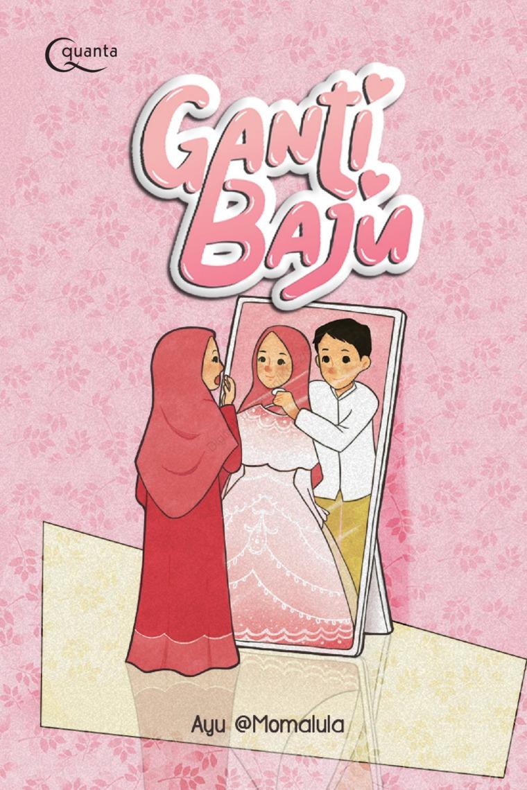 Buku Digital Ganti Baju oleh Ayu @Momalula