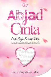 Cover Abjad Cinta oleh Euis Daryanti, Lc. MA.