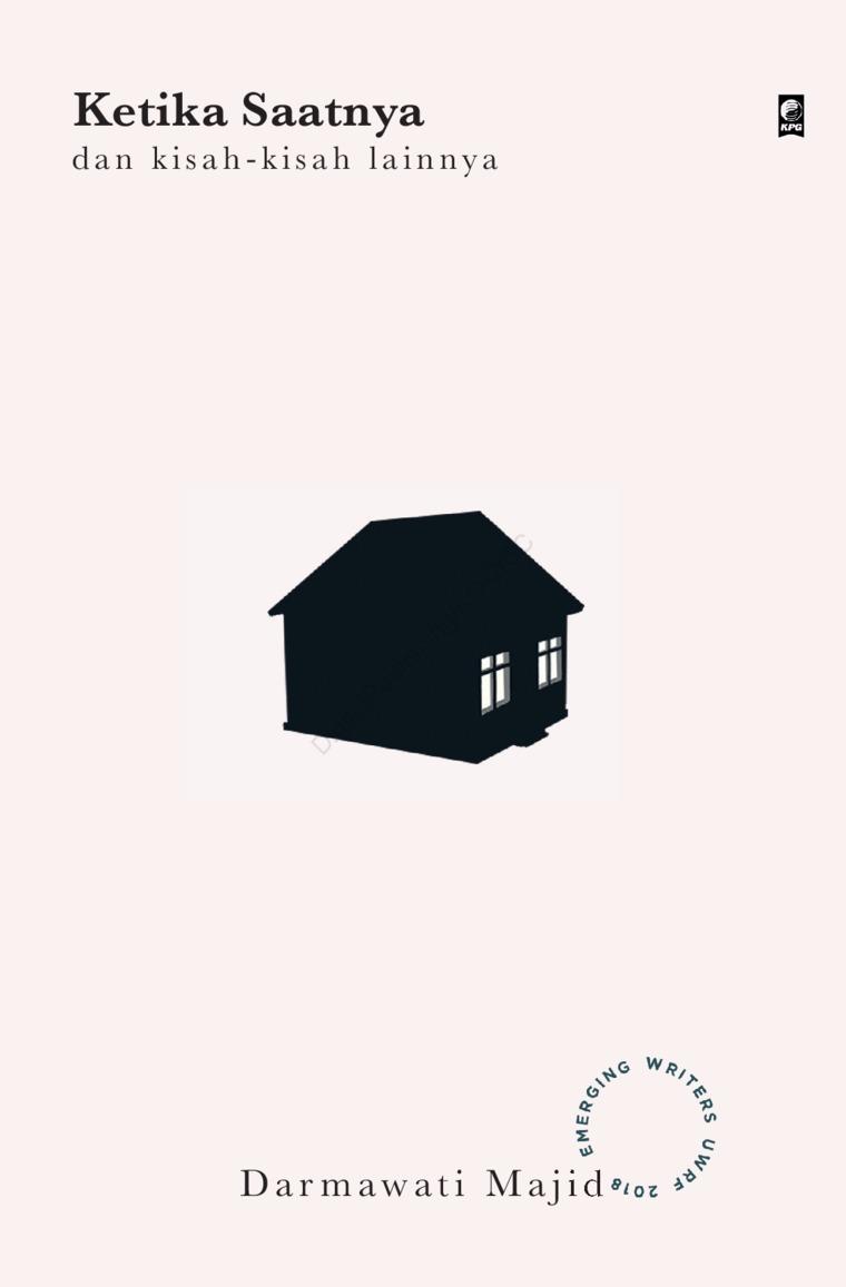 Buku Digital Ketika Saatnya oleh Darmawati Majid