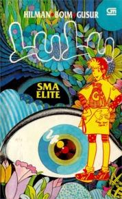 Cover LULU: SMA Elite oleh Hilman, Boim, & Gusur