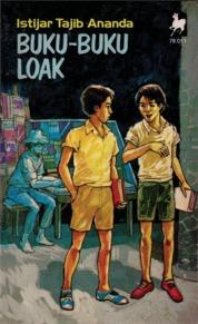Cover KANCIL Buku-Buku Loak oleh Istijar Tajib Ananda