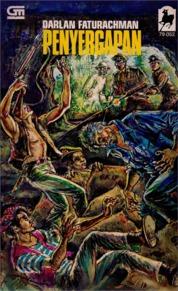 KANCIL Penyergapan by Darlan Faturachman Cover