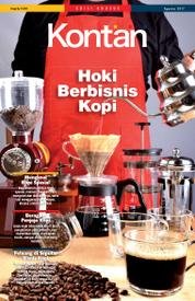 KONTAN Edisi Khusus Magazine Cover August 2017