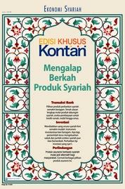 Cover Majalah KONTAN Edisi Khusus Juni 2018