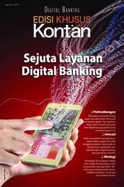 Cover Majalah KONTAN Edisi Khusus Agustus 2018