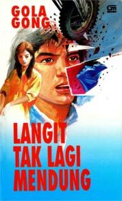 Langit Tak Lagi Mendung by Gol A Gong Cover