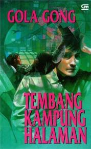 Tembang Kampung Halaman by Gol A Gong Cover