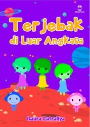 Terjebak di Luar Angkasa by Isaura Catraliya Armani Cover