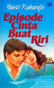 Episode Cinta Buat Riri by Yanti Rahardjo Cover