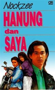 Hanung dan Saya by Nockzee Cover