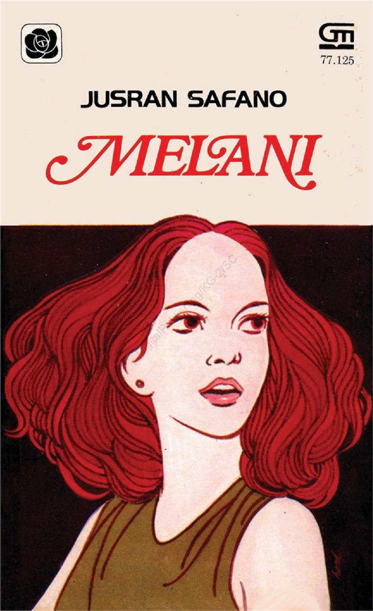 MAWAR Melani by Jusran Safano Digital Book