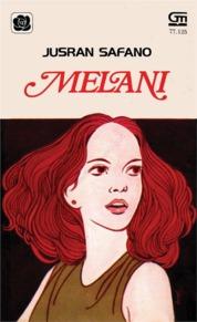 Cover MAWAR Melani oleh Jusran Safano