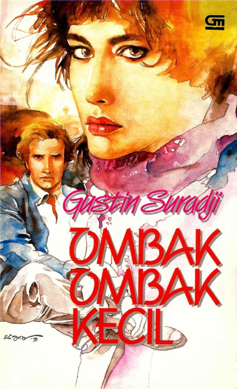 Buku Digital Ombak-Ombak Kecil oleh Gustin Suradji