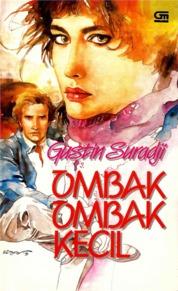 Ombak-Ombak Kecil by Gustin Suradji Cover