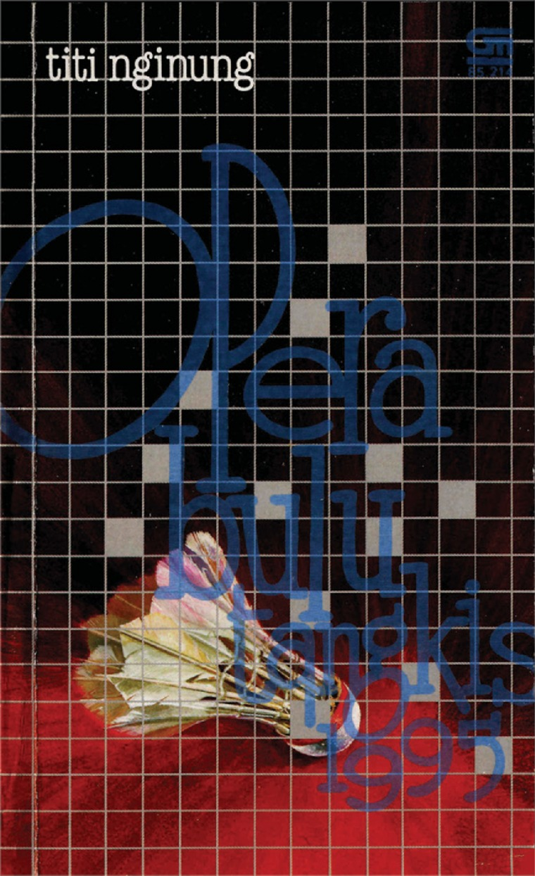 Buku Digital Opera Bulu Tangkis 1995 oleh Titi Ngiung