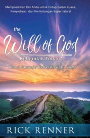 Cover The Will of God oleh Rick Renner