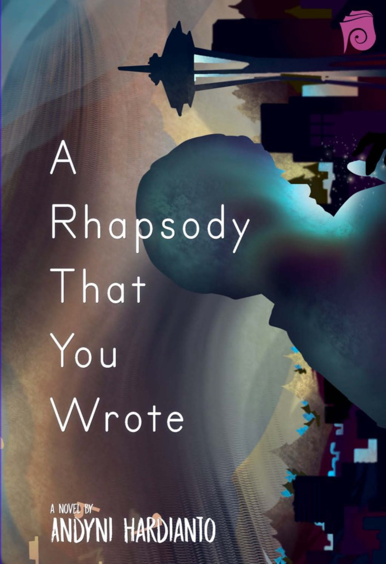 Rhapsody that You Wrote by Andyni Hardianto Digital Book