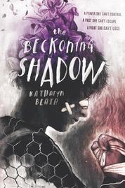 Cover The Beckoning Shadow oleh Katharyn Blair