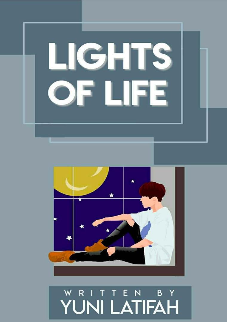 Buku Digital Light Of Life oleh Yuni Latifah