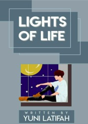 Light Of Life by Yuni Latifah Cover