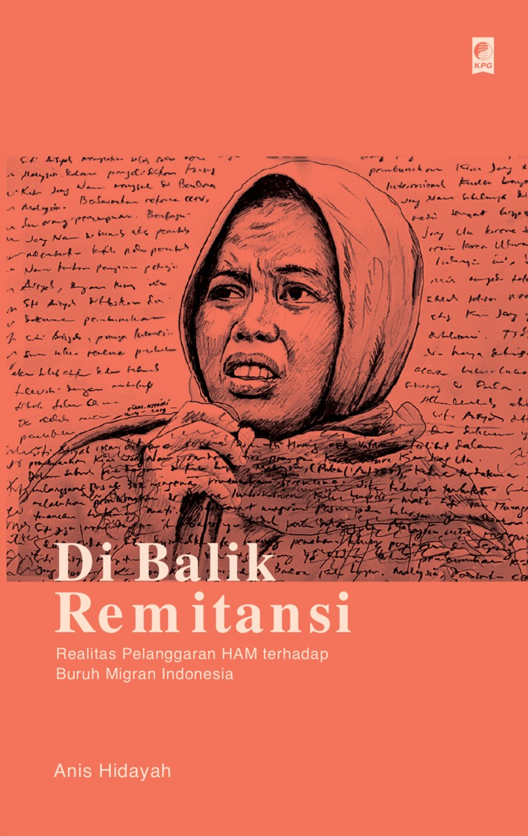 Di Balik Remitansi by Anis Hidayah Digital Book