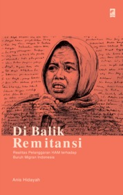 Di Balik Remitansi by Anis Hidayah Cover