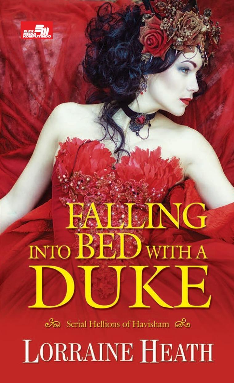 Buku Digital HR: Falling into Bed With A Duke oleh Lorraine Heath