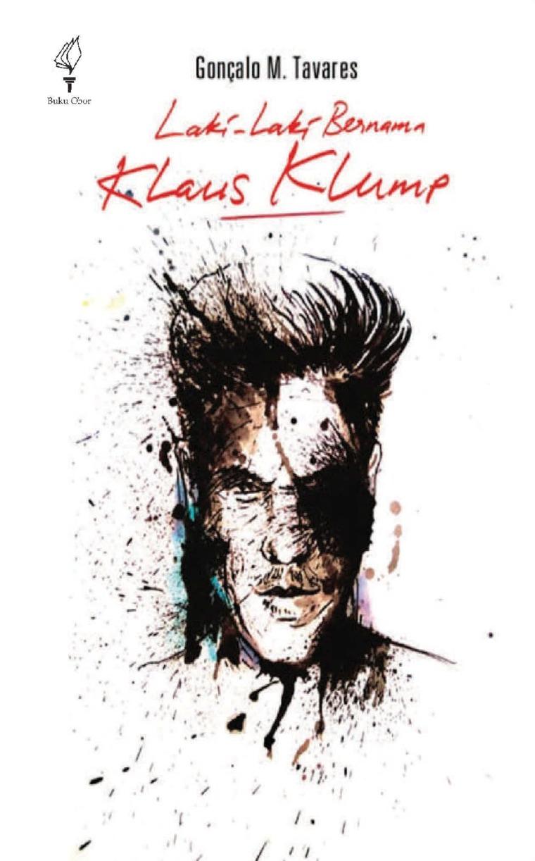Buku Digital Laki-laki Bernama Klaus Klump oleh Gonçalo M. Tavares