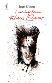 Cover Laki-laki Bernama Klaus Klump oleh Gonçalo M. Tavares