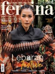 Femina Magazine Cover ED 05 May 2019