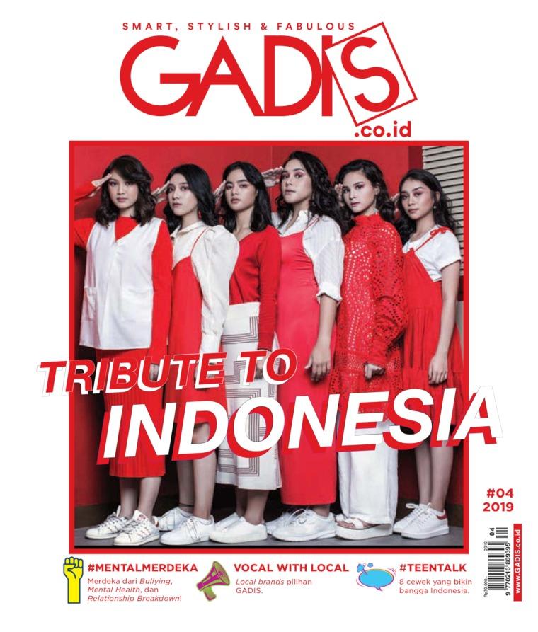 GADIS Digital Magazine ED 04 August 2019