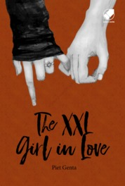 The XXL Girl in Love by Piet Genta Cover