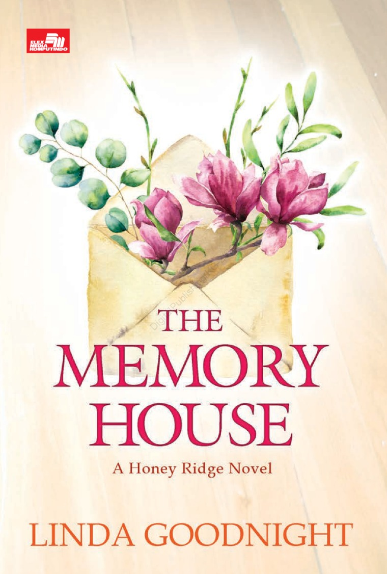 Buku Digital The Memory House oleh Linda Goodnight