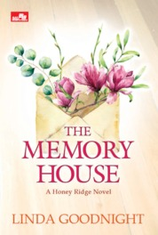 The Memory House by Linda Goodnight Cover