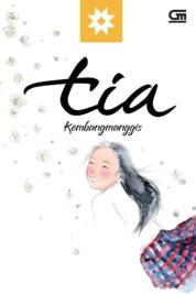 Cover Tia *Cetak ulang cover baru oleh Kembangmanggis