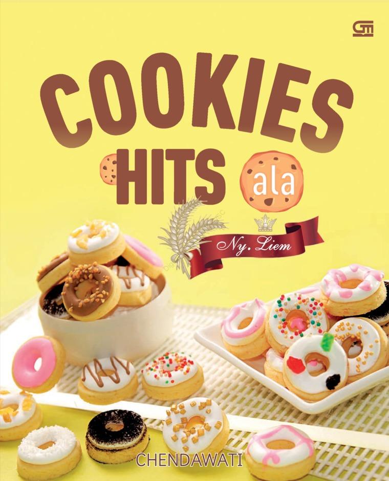 Buku Digital Cookies Hits ala Ny. Liem oleh Chendawati
