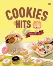 Cover Cookies Hits ala Ny. Liem oleh Chendawati